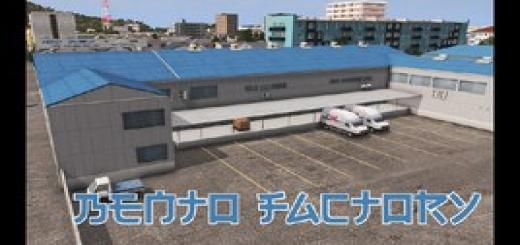 Photo of Cities Skylines – Bento Factory