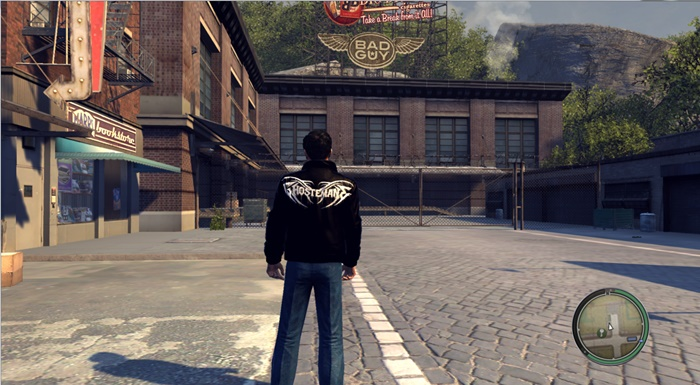 Photo of Mafia 2 – Ghostemane Jacket for Vito