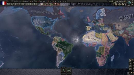 Photo of Hearts of Iron IV – Daniel's None Reflective Water