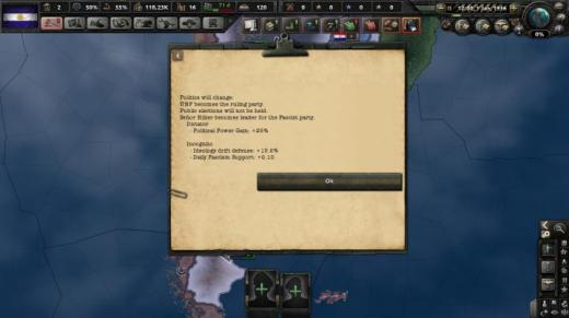 Photo of Hearts of Iron IV – Easier Adam Hilt/Señor Hilter