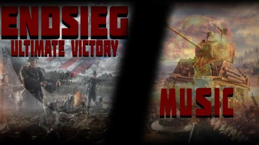 Photo of Hearts of Iron IV – Endsieg: Music Extended