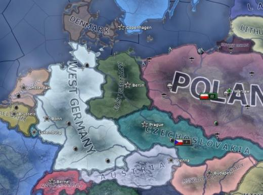 Photo of Hearts of Iron IV – Expanded Game Rules
