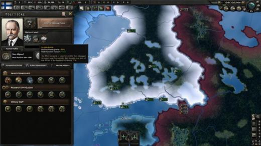 Photo of Hearts of Iron IV – Finland v1.6.0 [ WIP ]