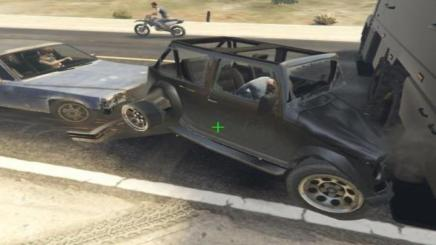 Photo of Gta 5 – Better Damage For Vanilla Cars Manual Install Alpha