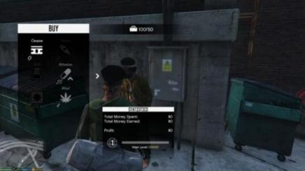 Photo of Gta 5 – Drug Traffic 2.0 1.0