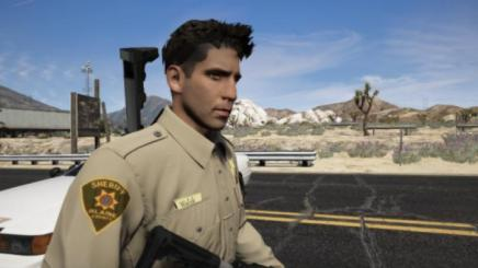 Photo of Gta 5 – Jon Bernthal Player Beta