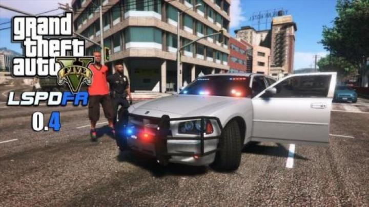 Is Lspdfr Only For Pc