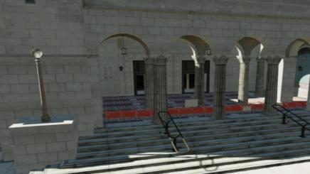Photo of Gta 5 – Manifestation Los Santos Cityhall 1.0