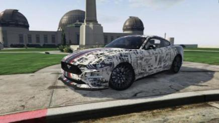 gta-5-mustang-2019-bullit-rtr-destroyed-camopaint-design-paintjob-1-0-0-520×245