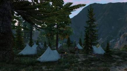 Photo of Gta 5 – Scout Camp Ymap 1.0