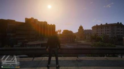 Photo of Gta 5 – Trevor New Leather Jacket And New Pants 1.0