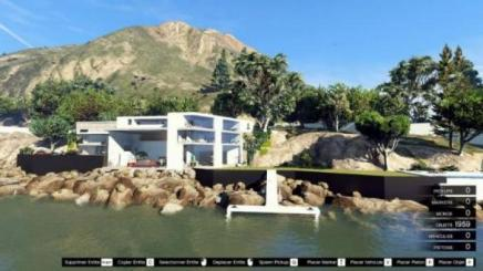 Photo of Gta 5 – Villa Pilea (Xml) 1.0