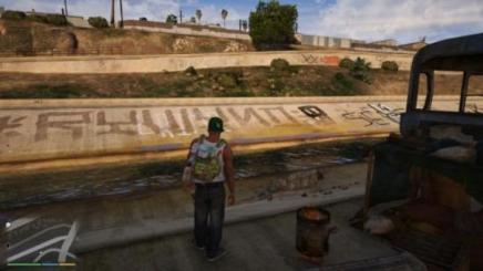 Photo of Gta 5 – Zombie Survival Bag For All Characters