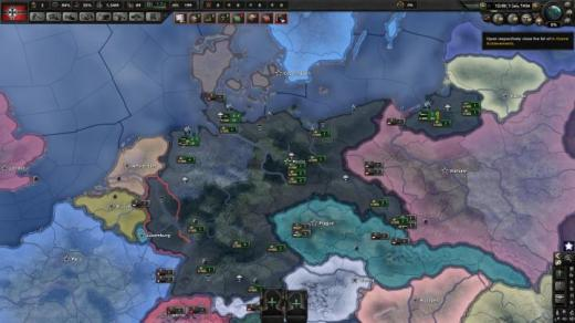 Photo of Hearts of Iron IV – In-Game Achievements
