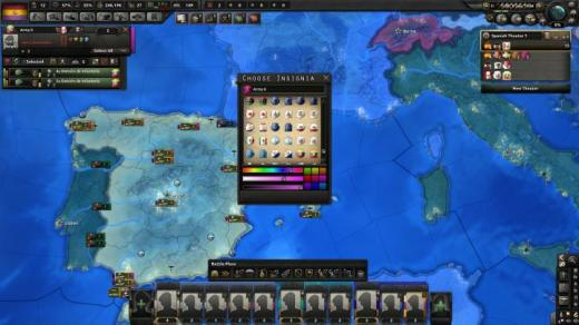 Photo of Hearts of Iron IV – In Traditio I