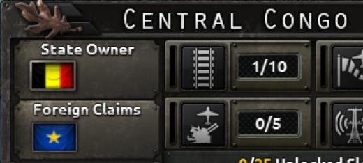 Photo of Hearts of Iron IV – Liberated Flags