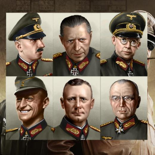 Photo of Hearts of Iron IV – More German Generals