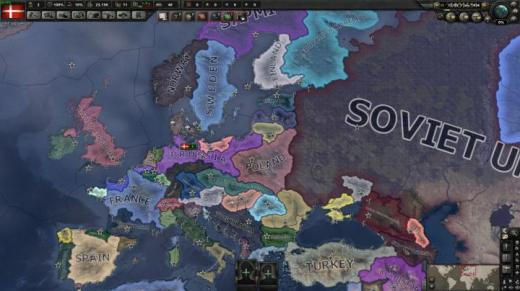Photo of Hearts of Iron IV – Numerous Nations
