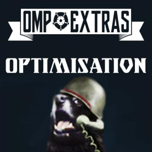 Photo of Hearts of Iron IV – OMP Optimisation