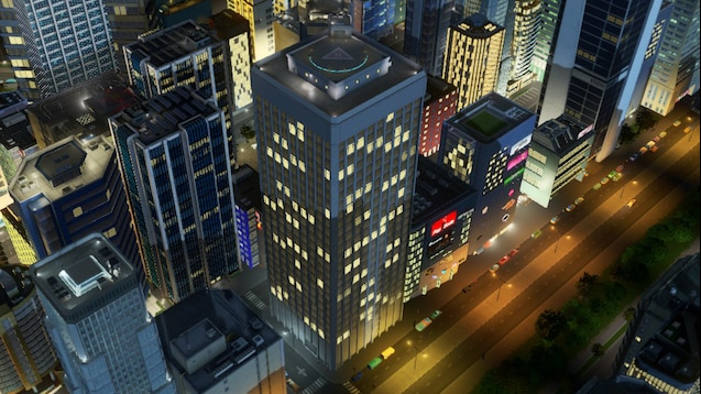 Photo of Cities Skylines – Quad Classical Order