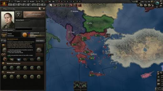 Photo of Hearts of Iron IV – Rise of Sparta