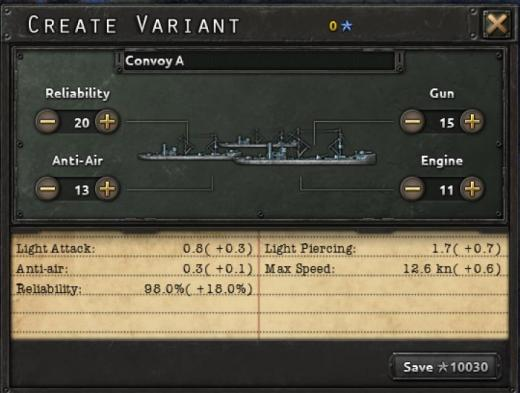 Photo of Hearts of Iron IV – ZMM More Variants Updated
