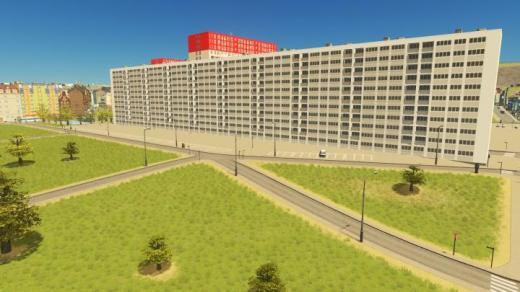 Photo of Cities: Skylines – Barre Benoni 1 (Villemomble, France) RICO