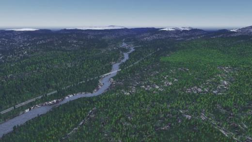 Photo of Cities: Skylines – Colorado Rockies – Aspen (Vanilla)