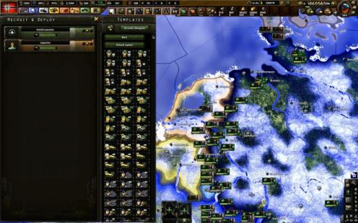 Photo of Hearts of Iron IV – CountersII