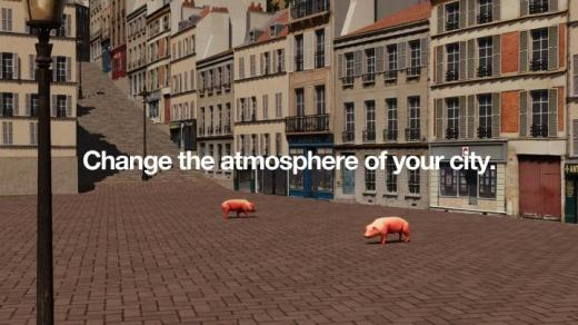 Photo of Cities: Skylines – Cow, Pig, Sheep Spawn Marker