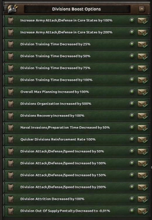 Photo of Hearts of Iron IV – Divisions Boost Unlimited Time To Be Deleted Soon Please Read The Description
