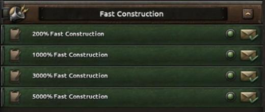 Photo of Hearts of Iron IV – Extreme Boost Pack (Can Disable/Enable at will)