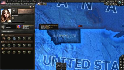 Photo of Hearts of Iron IV – FarCry 5 Hope County
