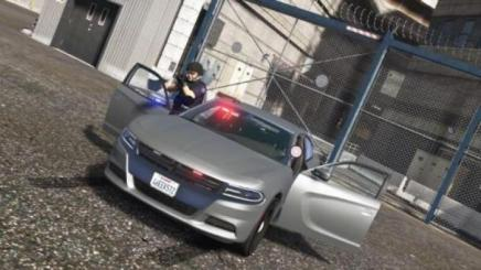 Photo of Gta 5 – 2018 S.w.a.t Show Chargerels 1.0