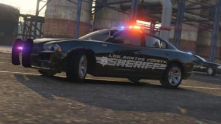 Photo of Gta 5 – (4K) Los Santos County Sheriff's Office 1.0.0