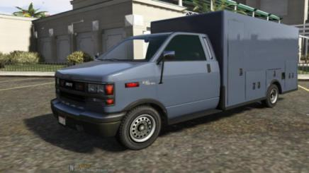 Photo of Gta 5 – Civilian Ambulance Add-On 1.0