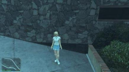 Photo of Gta 5 – Marie Rose Newcomer 1.0
