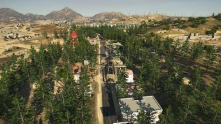 Gta 5 - Route 68 Remastered 1 - Newmods Net PC Game Mods