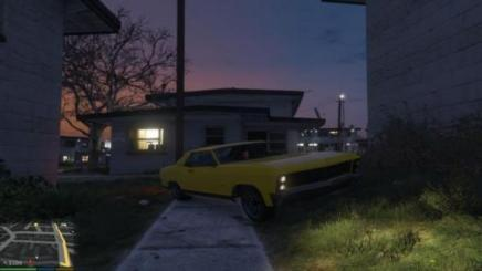 Photo of Gta 5 – The Deal Mission Maker 1.0