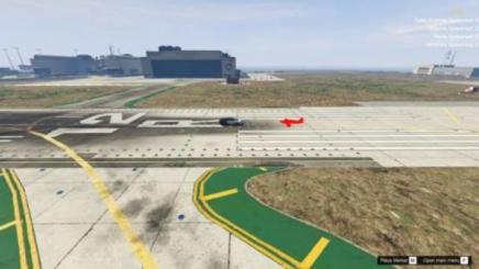 Photo of Gta 5 – Unlimited Drag Race Menyoo,map Editor,simple Trainer