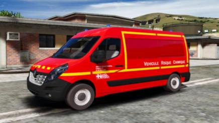 Photo of Gta 5 – Vrch Renault Master 1.0