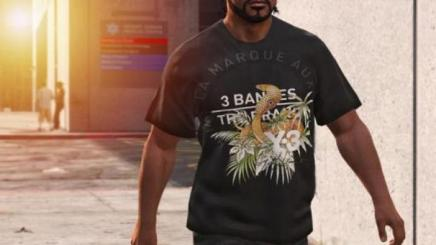 Photo of Gta 5 – Y-3 Designer Tee 2019 1