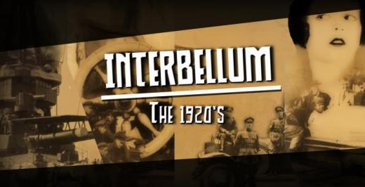 Photo of Hearts of Iron IV – Interbellum – The 1920s
