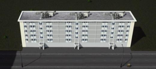 Photo of Cities: Skylines – Marco Polo (Les Saules,Orly, France) Pack