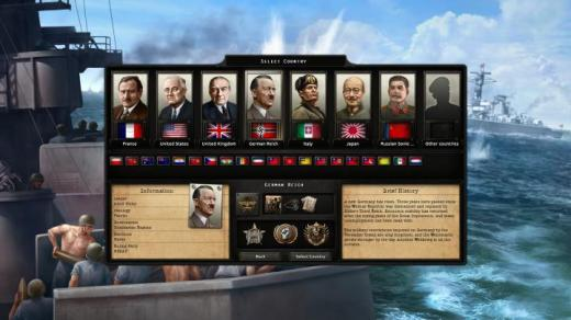Photo of Hearts of Iron IV – New World:Legacy of Great War