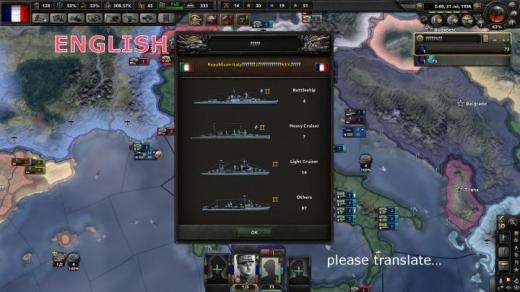 Photo of Hearts of Iron IV – Scapa Flow: Win for Warship