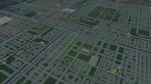 Photo of Cities: Skylines – Southern City