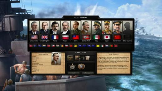 Photo of Hearts of Iron IV – The Road to 56 Expanded
