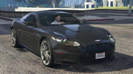 Photo of Gta 5 – Aston Martin Dbs Add-On / Replace 1.0