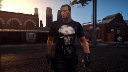 Photo of Gta 5 – Badass Punisher From Ps2 Game 1.0